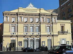 OH SCUSA DORMIVI al Ridotto del Mercadante di Napoli dal 30 gennaio