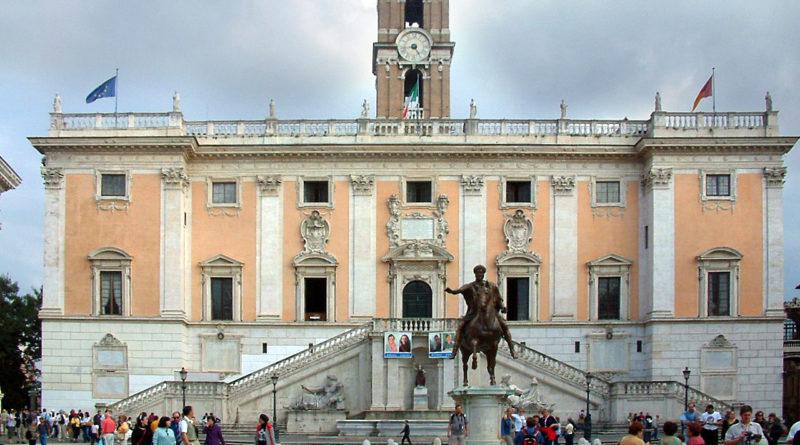 Roma, accordo in Campidoglio contro spreco alimentare