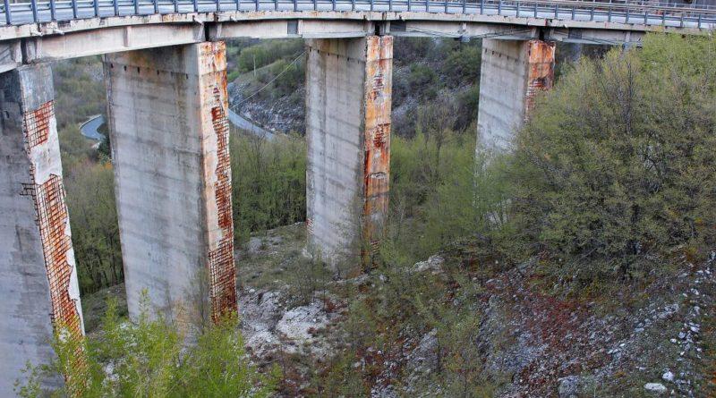 Autostrade A24-A25: la concessionaria chiede a Toninelli i soldi per la manutenzione