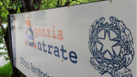 Agenzia delle Entrate e  Confintesa