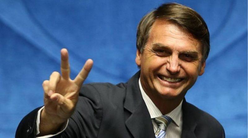 """Brasile, Bolsonaro: """"Per ora non lasceremo accordo di Parigi sul clima"""""""