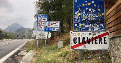 Viminale accusa la Francia: Manda in Italia migranti minorenni