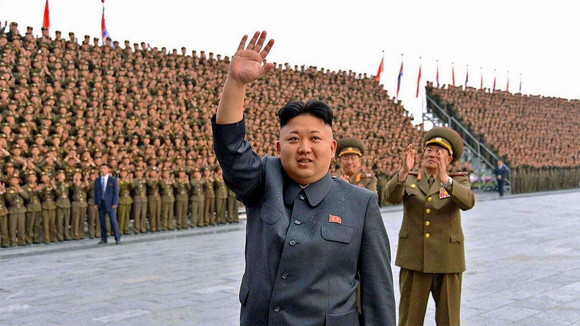 Nord Corea, lanciati due missili: guardia costiera Giappone conferma