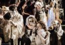 Messina, gli Esoscheletri sul palco della loro città