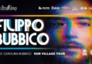 Concerto di 'Filippo Bubbico feat Carolina Bubbico' il 19 ottobre,  ore 21.35,  Blue Brass, Palermo