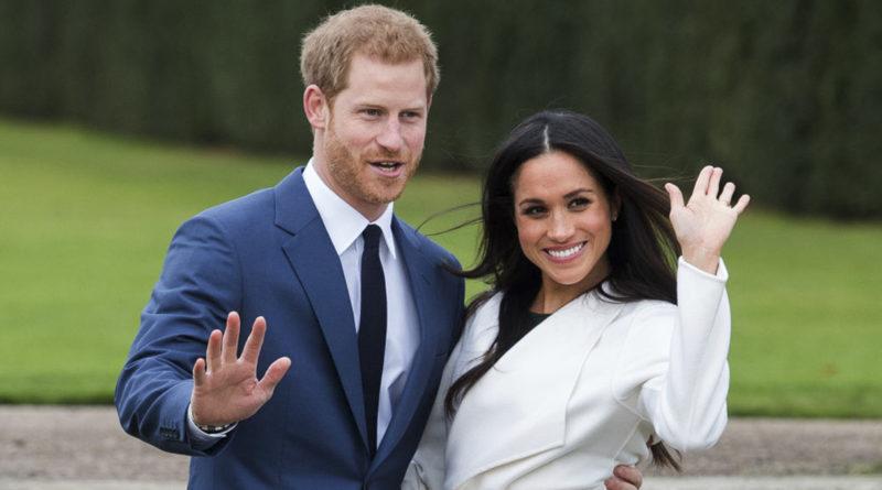 Meghan e Harry aspettano un bimbo: arriverà in primavera