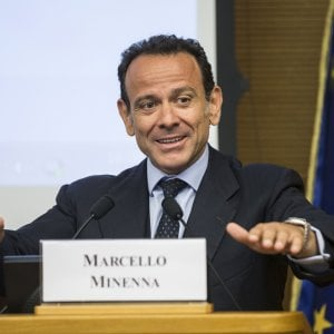 Chiusa la partita su Consob con Marcello Minenna