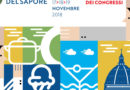 OFFICINE DEL SAPORE: degustazioni, showcooking, prodotti d'eccellenza all' EUR fino al 19 Novembre
