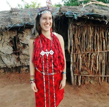 Kenya: rapita volontaria italiana 23enne, 14 arresti in una maxioperazione