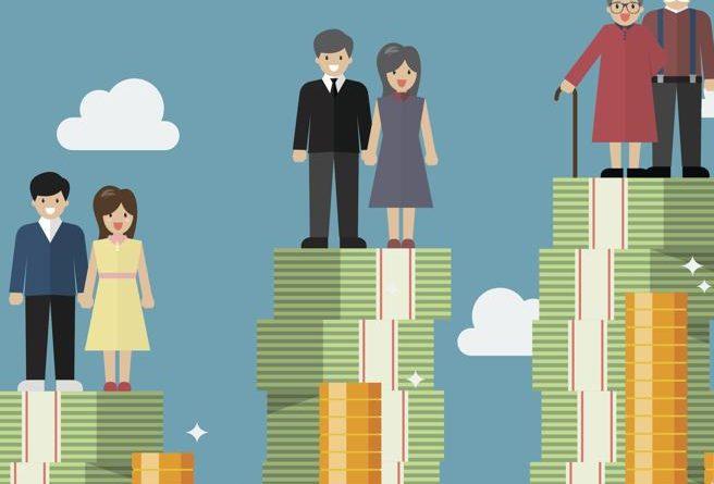 Pensioni, tagli fino al trenta per cento con la riforma