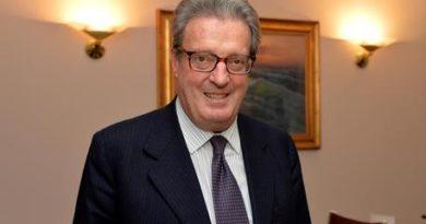 Morto Luigi Rossi di Montelera