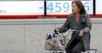 Borsa: Tokyo, apertura piatta (+0,01%)