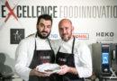 Arriva Excellence Food Innovation dal 10 al 12 Novembre a Roma