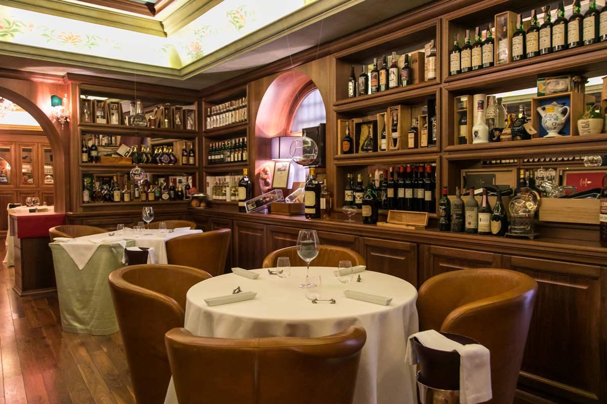 Domani da Achilli al Parlamento: il critico enologico Cernilli, i vini della Cantina Barone Ricasoli, il menù stellato di Viglietti, e la Guida DOCTOR WINE 2019