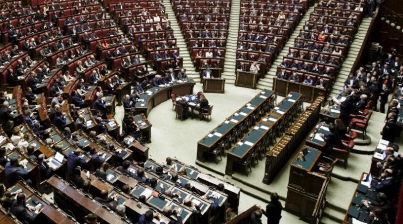 Condono Ischia, primo passo falso del Governo in commissione al Senato