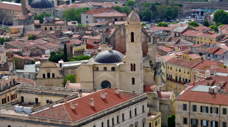 Allerta meteo in Sardegna, scuole chiuse a Sassari e ad Alghero