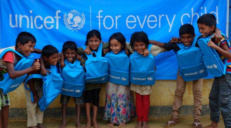 Unicef celebra 30 anni Convenzione diritti infanzia: a Roma da 29 a 31 marzo