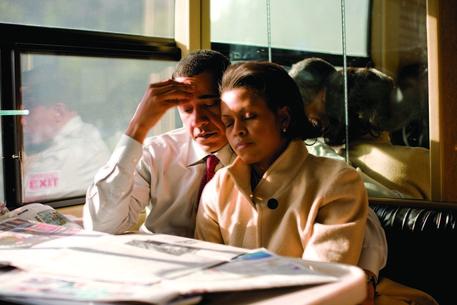 Moglie, madre e first lady, Michelle Obama si racconta a tutto tondo