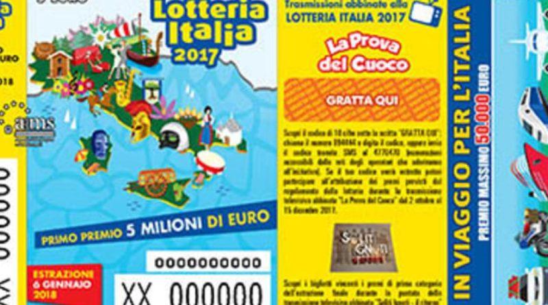 Truffe: vendevano falsi biglietti vincenti lotteria, 28 arresti