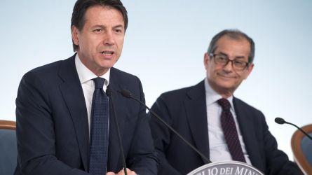 Italia – Ue ultimo atto, la risposta di Tria: 2,4% deficit limite invalicabile