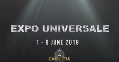 EXPO UNIVERSALE 2019