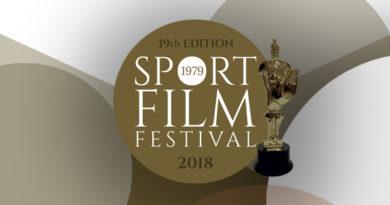 Presentazione della 39a edizione dello Sport Film Festival