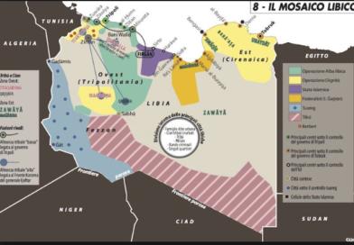 Effetto Palermo. L'Italia si infila nello scontro tra sunniti e sunniti, in Libia si torna a combattere