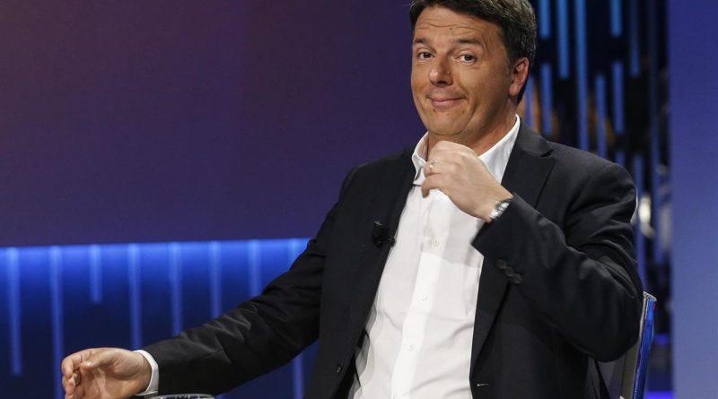 """Genitori Renzi, ex premier: """"Se la prendano con me, sto qui"""""""