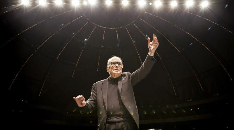 Ennio Morricone torna a Caracalla nell'estate 2019 per i suoi concerti d'addio: quattro straordinari appuntamenti il 15, 16, 21 e 22 giugno