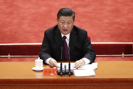 Xi: ora nuovo miracolo economico cinese