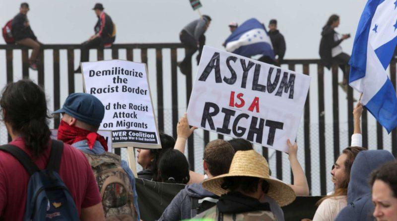 Usa, bimba migrante di 7 anni muore al confine
