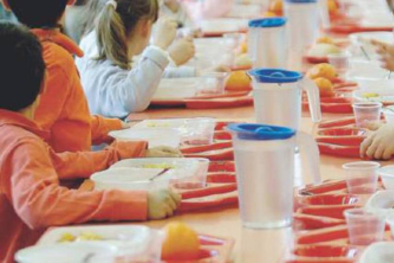 A Graz, in Austria, un istituto bandisce totalmente la plastica dalla mensa scolastica