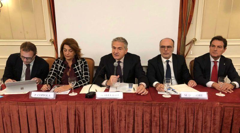 Formazione, Tuccillo (Saf Napoli): 'Ruolo dei professionisti sempre più strategico'