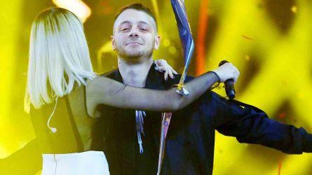 X Factor 2018, vince Anastasio Il rapper amato dal pubblico
