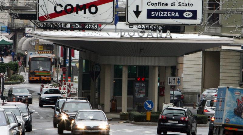 Insulta la polizia svizzera su fb, frontaliere italiano licenziato dall'azienda dove lavorava