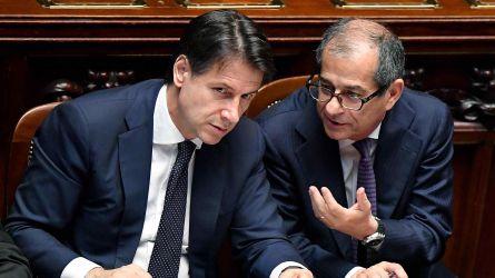 Manovra: Ue concede tempo all'Italia