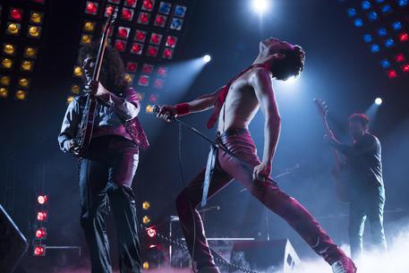 Bohemian Rhapsody ancora al top incassi