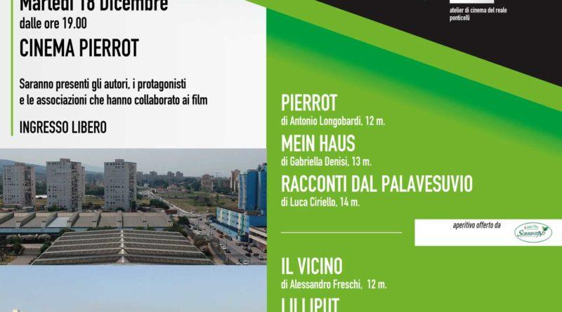 Attività Arci Movie dal 14 al 18 dicembre con il regista Stefano Savona