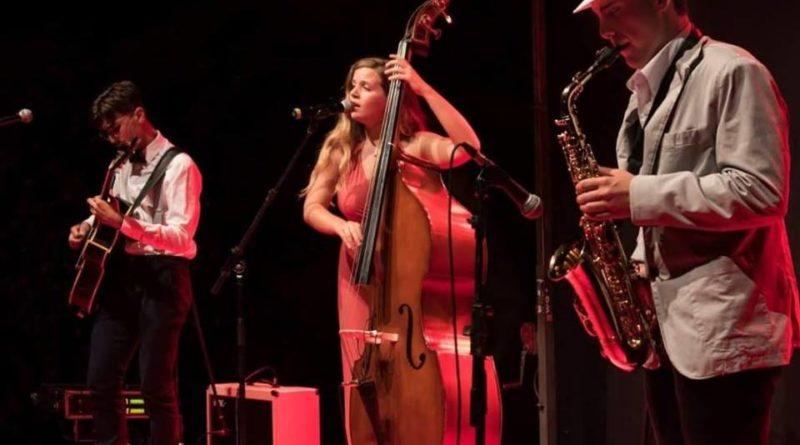 EBA Trio in concerto per la rassegna Brass Talent, il  12 dicembre,  ore 21.00, Palermo