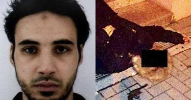 Strage di Strasburgo: ucciso il terrorista Chérif Chekatt