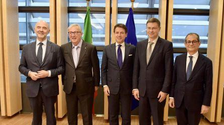 Manovra: cosa chiede ancora l'Ue all'Italia dopo il taglio del deficit