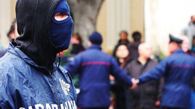 'Ndrangheta: operazione polizia Reggio Calabria, 12 arresti