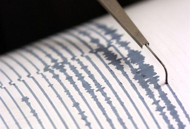 Terremoto, tre scosse e paura tra i residenti