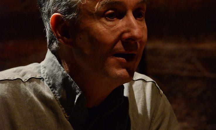 """Jacob Olesen è PRIMO da """"Se questo è un uomo"""" di Levi, il 23 e 24 gennaio,  Teatro India di Roma, Giornata della memoria"""