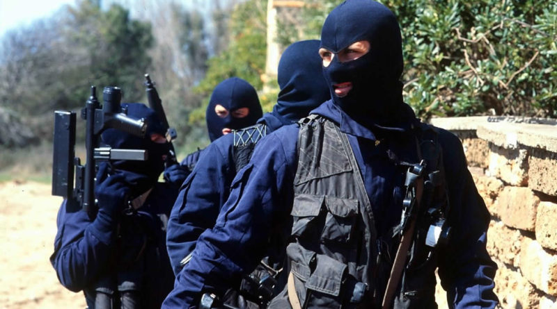 'Ndrangheta: blitz Ros Padova, 33 arresti e 3 mln sequestri