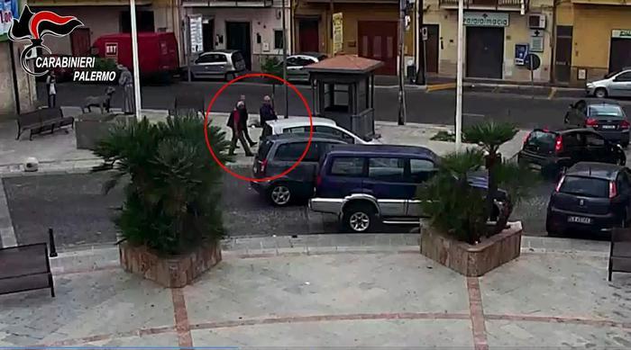 Mafia, sgominata la nuova Cupola: sette fermi a Palermo