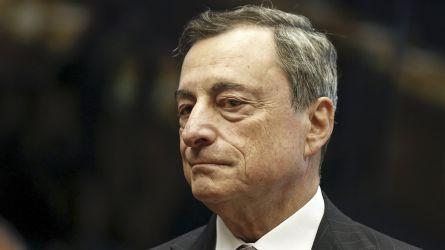 Draghi: 'Il Qe ha ancora uno spazio considerevole'