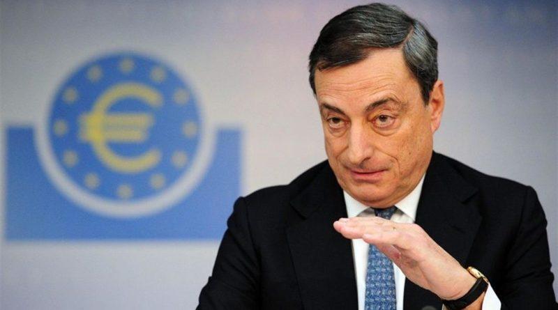 Draghi: da questa guerra si esce con debito pubblico, sussidi e stop alle tasse