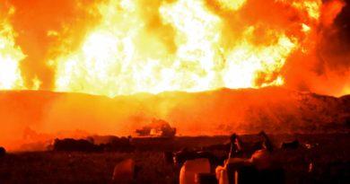 Messico: salito a 85 numero vittime esplosione oleodotto