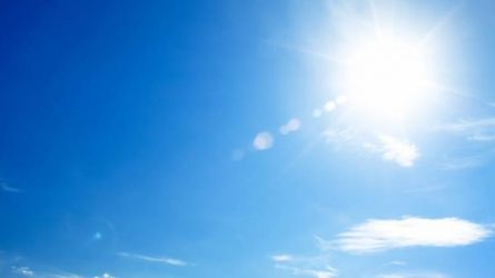 Meteo Italia — Assaggio di PRIMAVERA nei prossimi giorni. TEMPERATURE SOPRA le MEDIE in molte zone